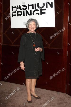 Stock Image of Joan Burnstein