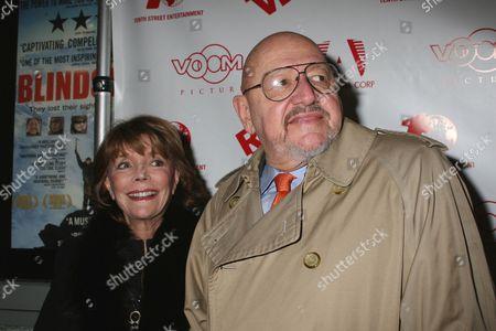 Judy Licht, Jerry Della Femina