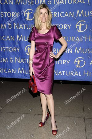 Editorial photo of Museum of Natural History Winter Dance, New York, America - 11 Mar 2008
