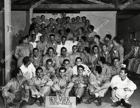 Editorial photo of WWII: Unidentified areas South Pacific