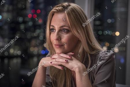 Miranda Raison (as Sylvie)