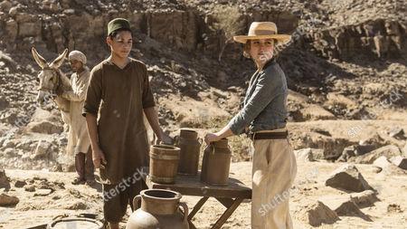 Amy Wren (as Evelyn).