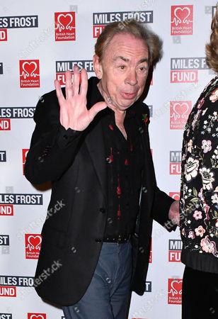 Imogen Lloyd Webber, Sir Andrew Lloyd Webber, Madeleine Gurdon