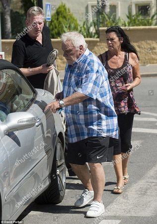 Shamed Freddie Starr Is Found In Spanish Bolthole: Comedian Buys Flat On Costa Del Sol To Escape Ii1m Legal Bill After Losing Libel Court Case Against Woman Who Claimed He Groped Her When She Was 15 Six Weeks Ago He Bought A New Home In A Spanish Apartment Complex This Came About A Fortnight After Selling His House In Warwickshire Starr Sat In A Bar On The Costa Del Sol With A Dark-haired Female Companion The Comedian Was Heard Complaining He Was Having Difficulty Sleeping.