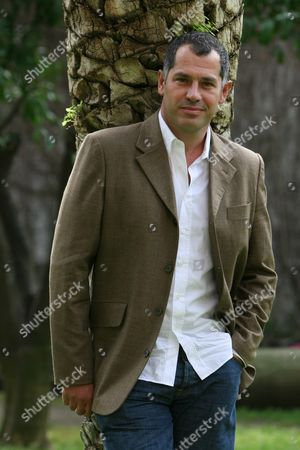 Director Luc Jacquet