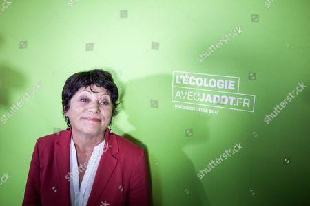 Stock Picture of Michele Rivasi