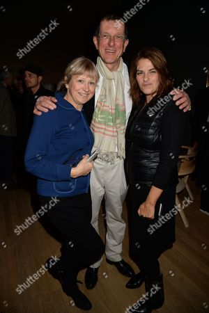 Editorial picture of 'Radical Eye: Modernist Photography from The Sir Elton John Collection' party, Tate Modern, London, UK - 08 Nov 2016