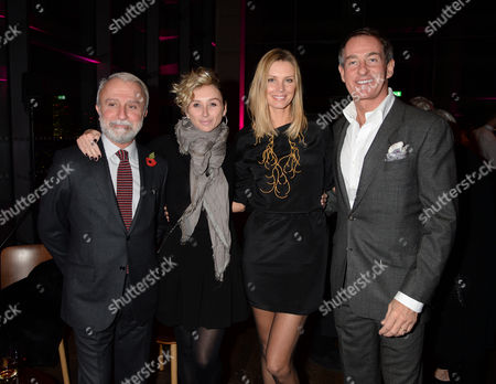 Guests, Malin Johansson and Tim Jefferies