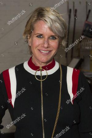 Stock Photo of Fiona Golfar