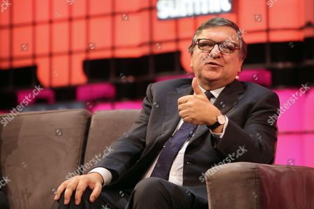 Former European Commission president and actual Non-executive Chairman of Goldman Sachs Jose Manuel Barroso