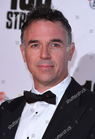 Stock Picture of Charlie Creed-Miles