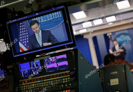 Editorial photo of 2016 Election Obama, Washington, USA - 09 Nov 2016