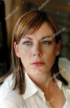 'The Last Detective'   TV Susan Vidler