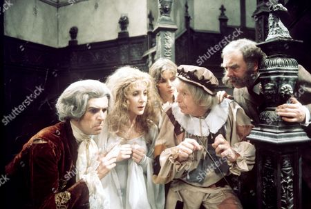 'The Ghosts of Motley Hall'   TV Sheila Steafel and Arthur English