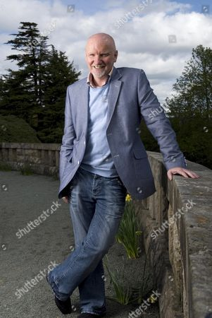 Sir Tom Hunter at Gleneagles Resort