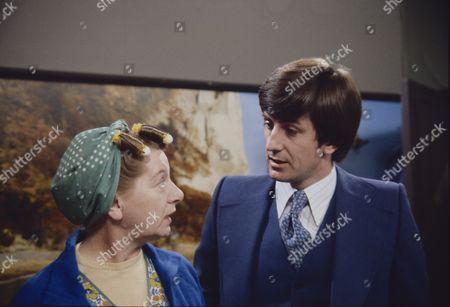 "Editorial image of ""Coronation Street"" TV Series 1979"