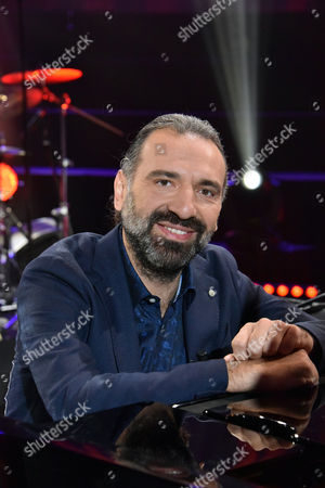 Stock Photo of Stefano Bollani