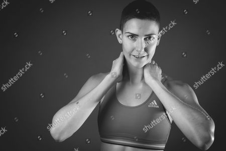 Stock Picture of Isobel Pooley