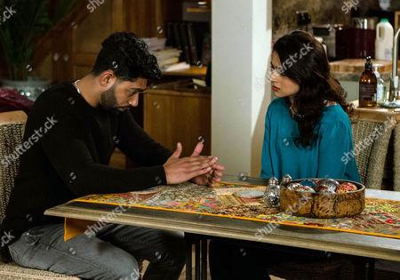 Editorial photo of 'Coronation Street' TV Series - Nov 2016