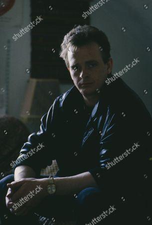 Julian Griffen (as Rick) (Episode 1582 - 13th August 1991)