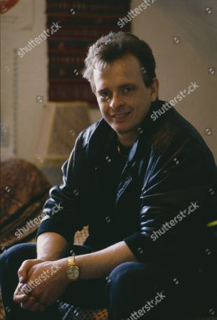 Editorial picture of 'Emmerdale' TV Series - Aug 1991