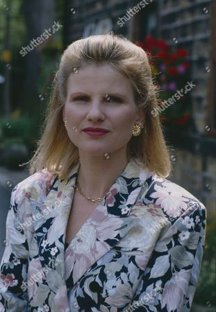 Siv Borg (as Toril, Norwegian dignatory to twin towns) (Episode 1582 - 13th August 1991)