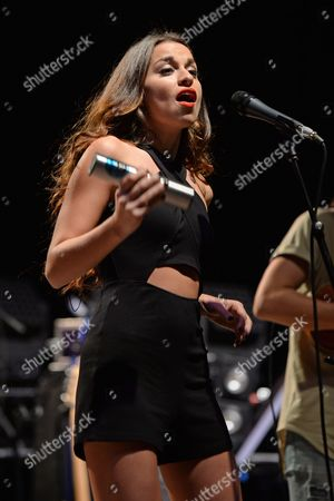 Jackie Castro