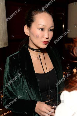 Mariko Kuo