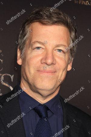 Lionel Wigram (Producer)