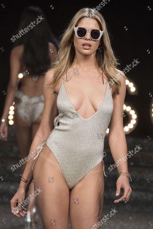 Stock Photo of Tina Lozovskaya