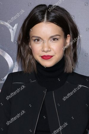 Ingrid Nilsen