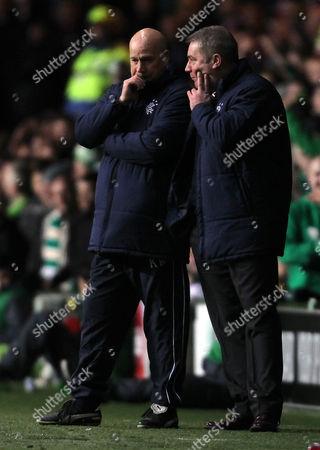 Editorial photo of Celtic vs. Rangers - 28 Dec 2011