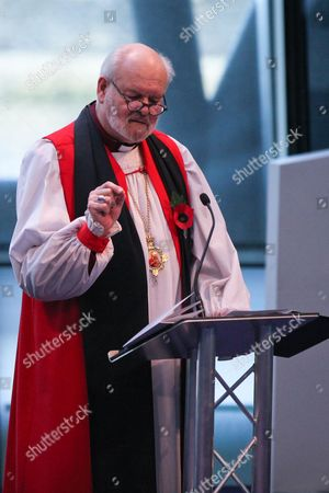 The Rt Revd & Rt Hon Right Reverend Richard Chartres