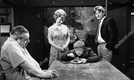 "Editorial image of ""Coronation Street"" TV series- 1970s"