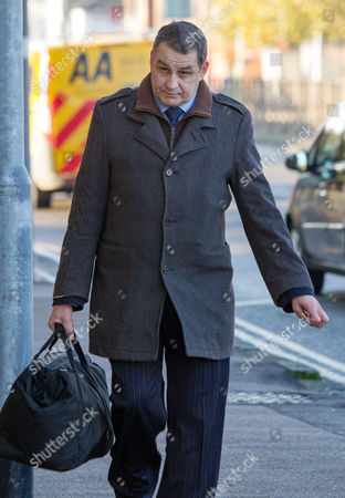 Dr Michael Kennedy appears at Cambridge crown court for sentencing after pleading guilty to possessing 800,000 indecent images of children from Cat A to Cat C