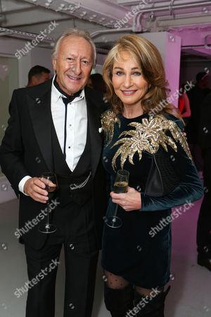 Harold Tillman and Maureen Sutherland Smith
