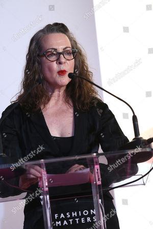 Dr Frances Corner.