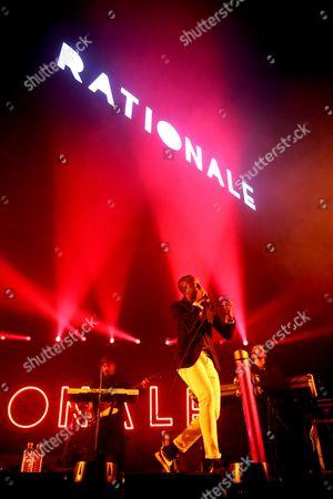 Rationale - Tinashe Fazakerley