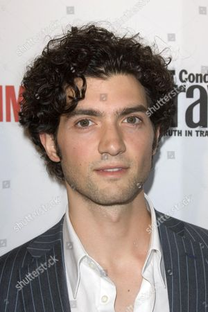 Stock Picture of David Alpay
