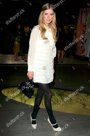 Editorial picture of Prada Private Screening of 'Trembled Blossoms' at the Prada Boutique, Beverly Hills, Los Angeles, America - 19 Mar 2008