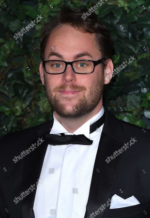 Editorial image of Evening Standard Theatre Awards, The Old Vic, London, UK - 13 Nov 2016