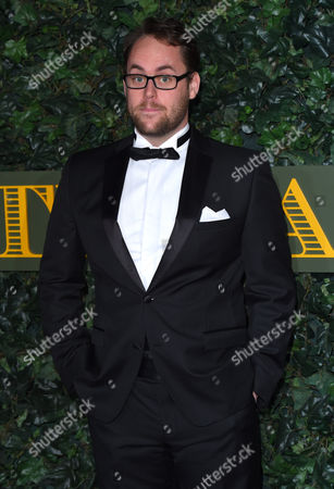 Editorial picture of Evening Standard Theatre Awards, The Old Vic, London, UK - 13 Nov 2016