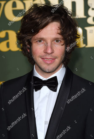 Stock Picture of Damien Molony
