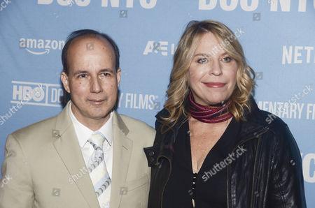 Barry Greenstein, Jill Campbell