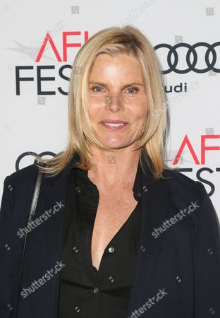 Editorial picture of 'Live Cargo' film premiere, AFI Fest, Los Angeles, USA - 11 Nov 2016
