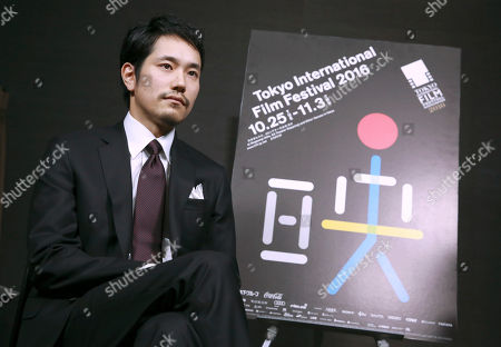 Kenichi Matsuyama Japanese actor Kenichi Matsuyama sits next to a banner of Tokyo International Film Festival during an interview in Tokyo. The devotion Matsuyama gave to portraying a shogi prodigy who lived a fearlessly single-minded life is clear in the months he spent practicing placing the pawns in the Japanese board game, immersing himself in the master's selfless view on death and gorging to gain weight