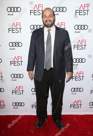 Editorial picture of 'Elle' film screening, AFI Fest, Los Angeles, USA - 13 Nov 2016