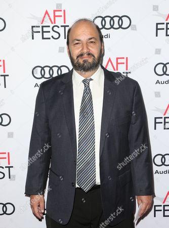 Editorial photo of 'Elle' film screening, AFI Fest, Los Angeles, USA - 13 Nov 2016