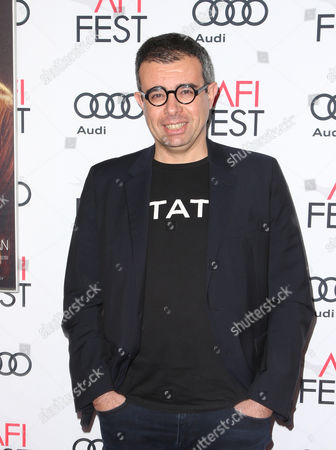 Editorial image of 'Elle' film screening, AFI Fest, Los Angeles, USA - 13 Nov 2016