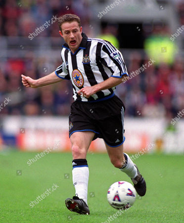Editorial picture of Newcastle United v Watford - 11 March 2000